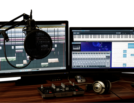5 Factors to Take in Consideration Before Buying a Digital Audio Workspace